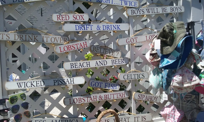 Popponesset, Cape Cod