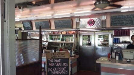 diner inside
