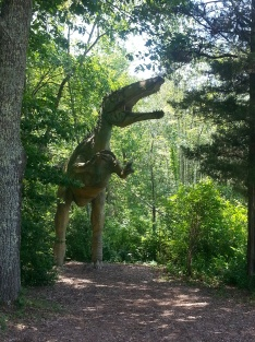 Dinosaur Place