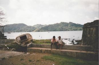Portobello Panama