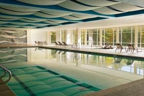Canyon Ranch Lenox pool