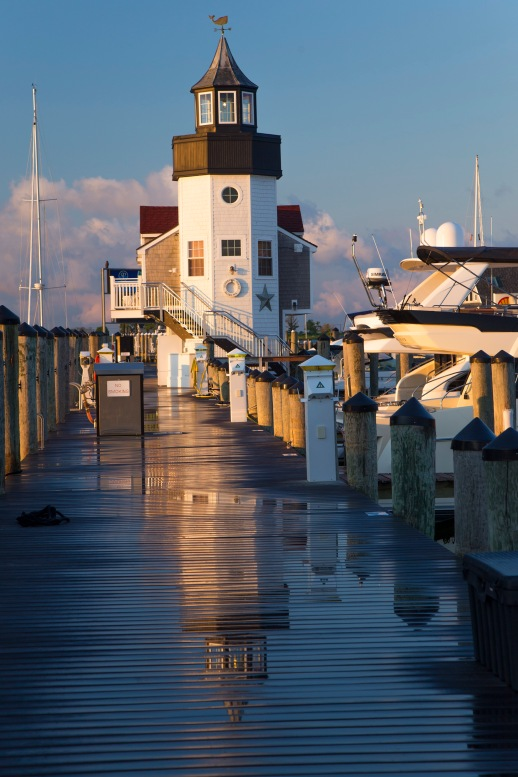 Saybrook Point Inn Lighthouse