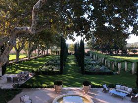 Grand Mas Provence, photo courtesy In Villas Veritas