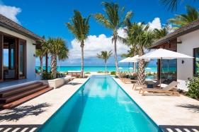 Hawksbill Turks and Caicos photo courtesy In Villas Veritas