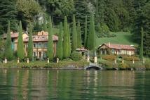 Lake Como, Italy photo courtesy In Villas Veritas