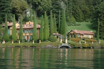 Lake Como, Italy photo courtesy In Villas Veritas