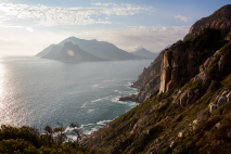 South Africa coastline photo courtesy Roar Africa