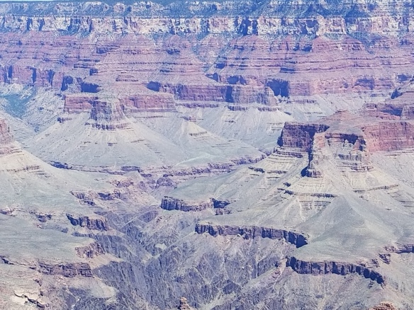 Grand Canyon photo by Anastasia Mills Healy