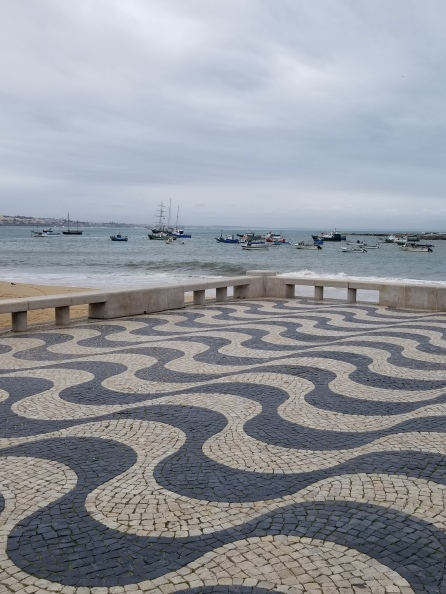 Cascais, Portugal. Photo by Anastasia Mills Healy