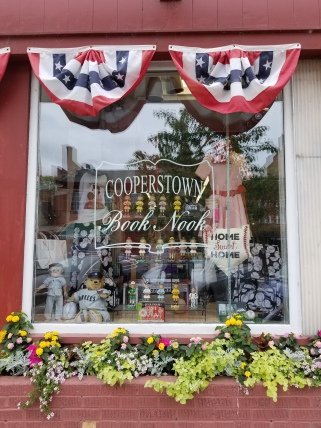 Shop on Main Street. Photo by Anastasia Mills Healy