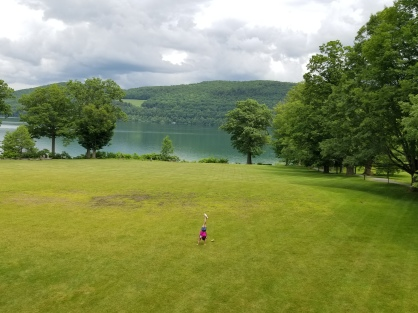 Fenimore Art Museum, Cooperstown, NY. Photo by Anastasia Mills Healy